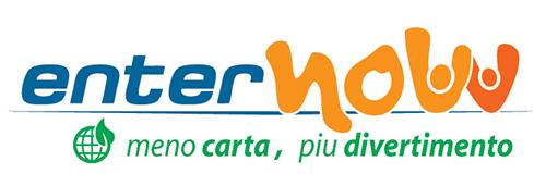 Enter-now logo