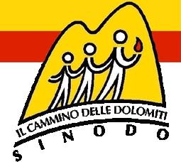 Logo Cammino delle Dolomiti